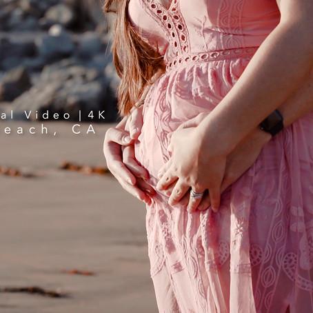 Surprise Gender Reveal | Monarch Beach, CA | Baby Gender Reveal Video