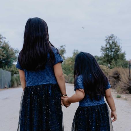 Family Photography | Fall Family Photo Session | Rancho Santa Margarita, CA