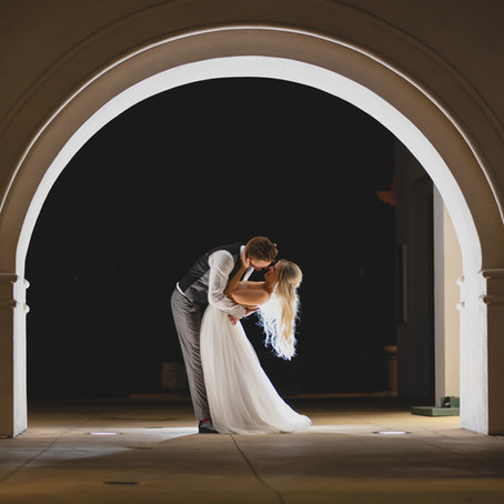 The Hills Golf Course | Anaheim Hills, CA | Wedding Photography | Will & Annabelle