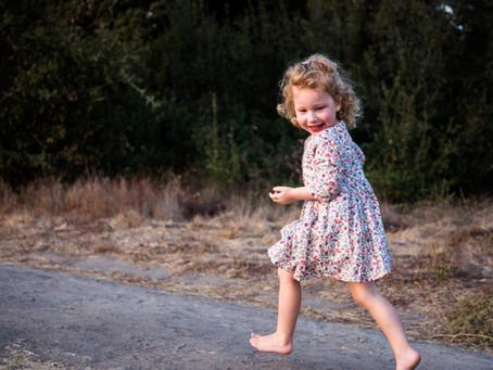 Riley Wilderness Park Family Photography | Christmas Family Photo Session | Coto de Caza, CA