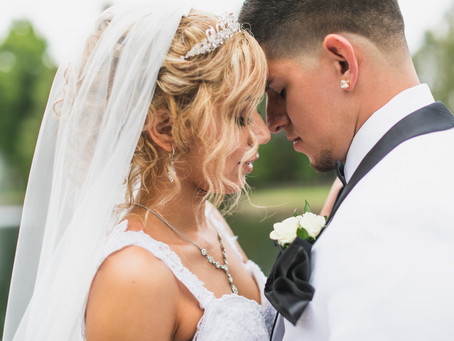 Grand Tradition Estate & Gardens Wedding Photography | Jean & Josh Wedding Photos | Fallbrook, CA