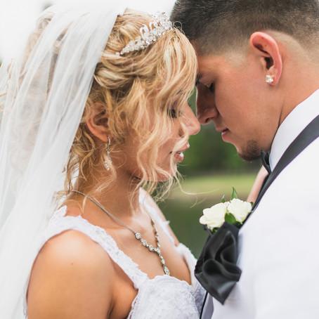 Grand Tradition Estate & Gardens   Jean & Josh Wedding Photography   Fallbrook, CA