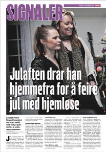 Dagbladet 21. Desember 2018 del 1