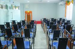 Our Classroom Intense Ias Institute