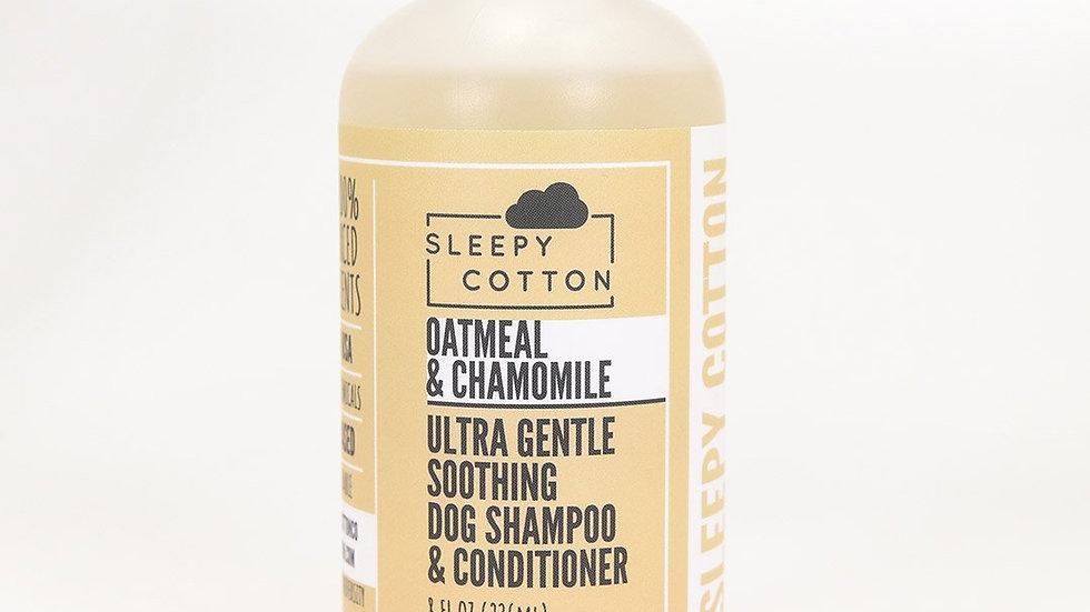 Oatmeal & Chamomile Shampoo