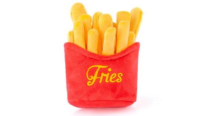 Fries Toy