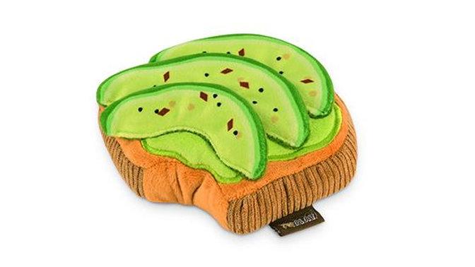 Avocado Toast Toy