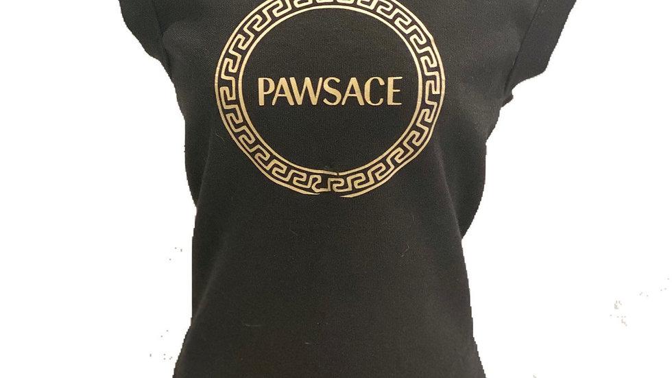 Pawsace Tee