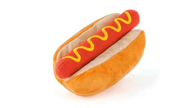 Hotdog Toy