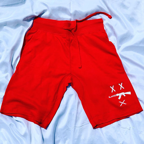 FreeZilla Cotton Shorts