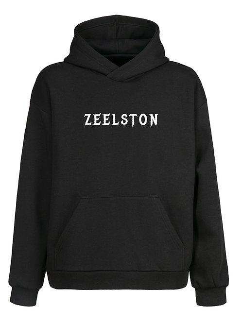 #FreeZilla ZEELSTON HOODIE