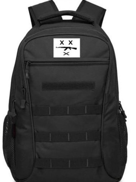 #FreeZilla Tactical Backpack