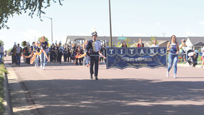 2021 Titan Homecoming highlights hometown pride