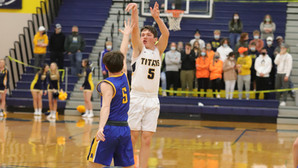 Titan boys defeat Aberdeen Central, fall to STM and SFC
