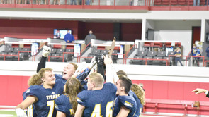 Titans cap off perfect season with State title