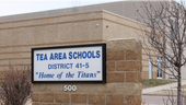 Tea Area School Board sets June 15 as election date
