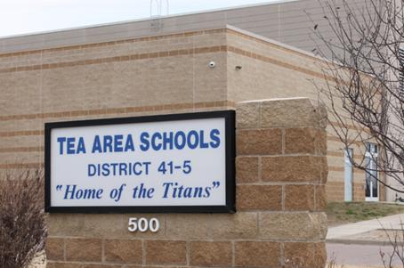 Tea Area to begin school Aug. 19