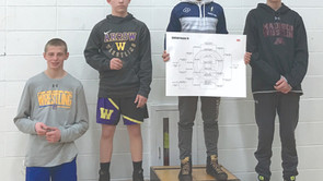Six Titans punch ticket to State Tournament