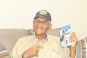 Local author releases book