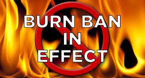 Lincoln County activates burn ban immediately