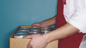 Tea Community Food Distribution Feb. 25