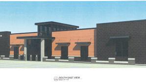 Council approves plans for City of Tea law enforcement center