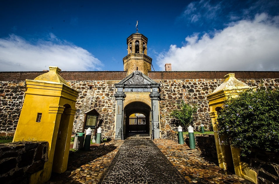the_castle_of_good_hope_cape_town_MM-min