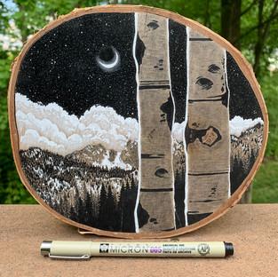 Thumbnail moon