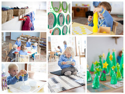Nursery/Reception Class
