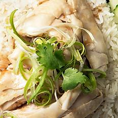 Peng's Chicken Rice