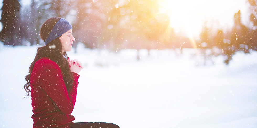 Yoga Nidra at BRV (December)