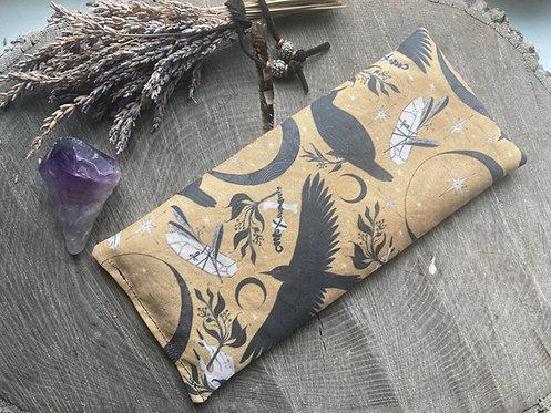 Large Lavender Eye Pillows