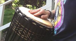 Drum Journey