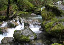 La Catarata El Hoyo