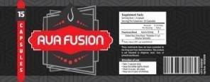 WS of Ava Fusions - Capsules