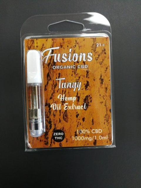 WS of Fusions : Tangy 1000mg