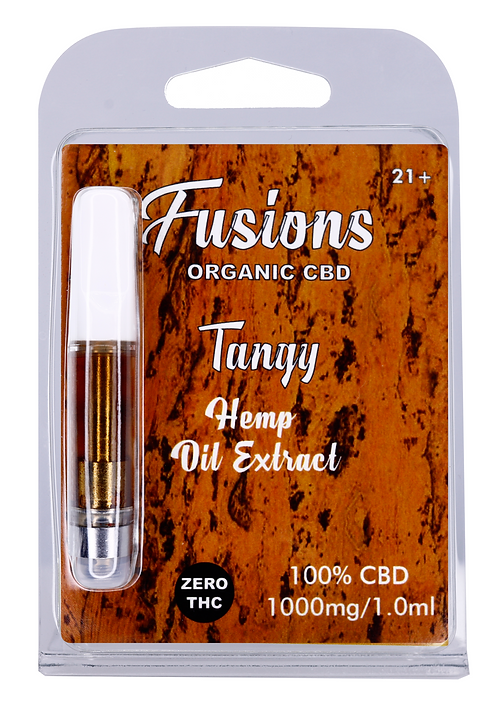 Fusions : Tangy 1000mg