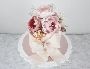 wedding cakes haampshire