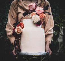 ascot wedding cakes