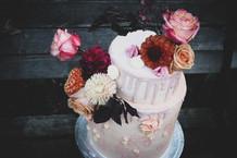 richmond wedding cakes