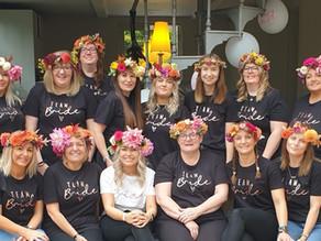 Fabulous Flower Crown Workshops