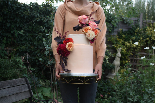 farnborough wedding cakes