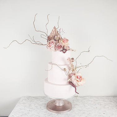 Wedding Cakes Fleet