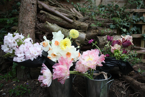 spring buckets