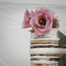 Flower Cake Camberley