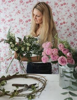 Jane florist sey up 3