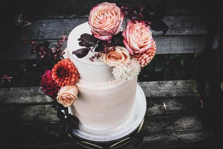 farnham wedding cakes
