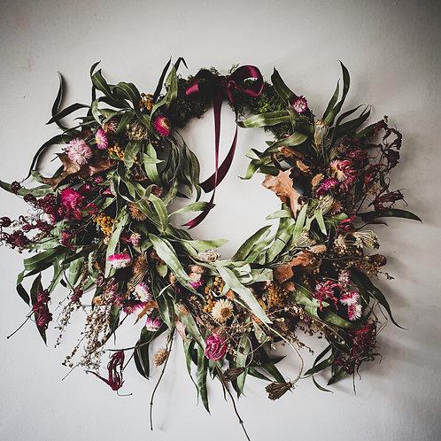 Vixen  Luxury Christmas Wreath