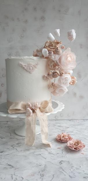 ChurchCrookham Wedding cakes