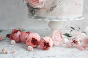 Fleet wedding cakes